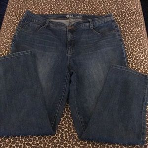 Style & Co. Jeans 16W